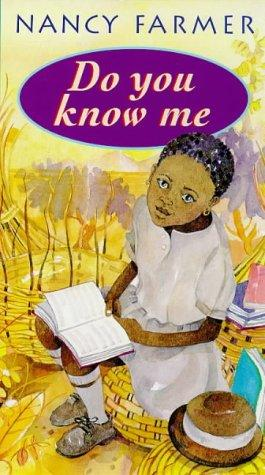book cover of Do You Know Me