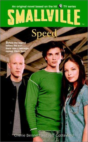 book cover of Speed