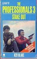 book cover of Stake Out