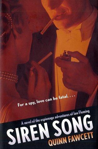 book cover of Siren Song