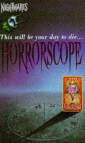 book cover of Horrorscope