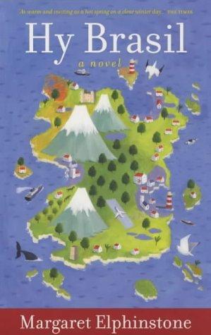 book cover of Hy Brasil