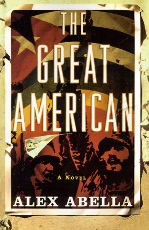 book cover of The Great American