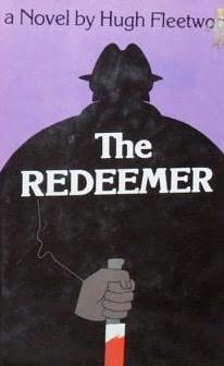 book cover of The Redeemer