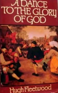 book cover of A Dance to the Glory of God