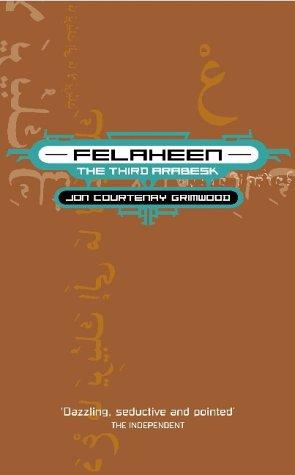 book cover of Felaheen