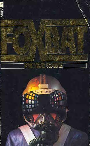 book cover of Foxbat