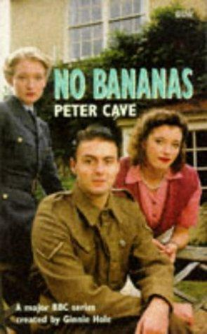 book cover of No Bananas