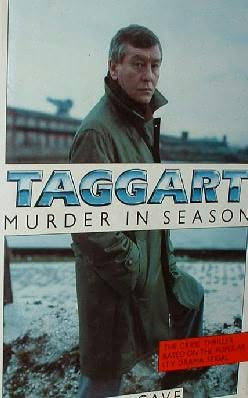 book cover of Murder in Season