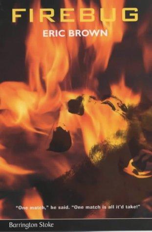 book cover of Firebug