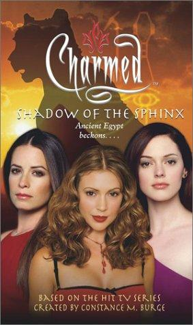 book cover of Shadow of the Sphinx