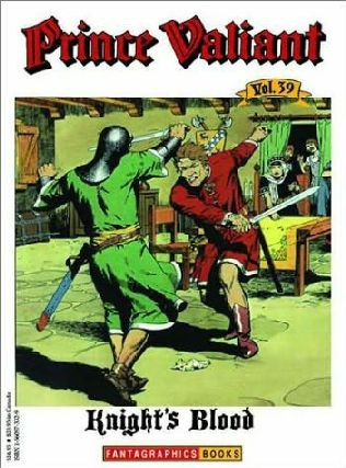 book cover of Knight\'s Blood