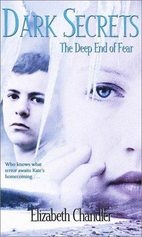 book cover of The Deep End of Fear