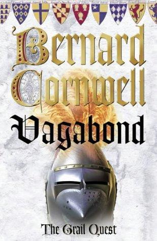 Vagabond Bernard Cornwell