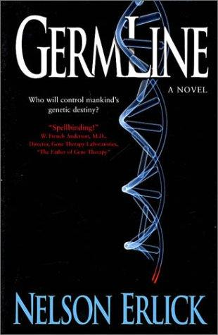book cover of Germline