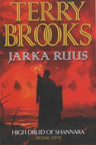 book cover of Jarka Ruus