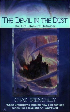 book cover of The Devil in the Dust