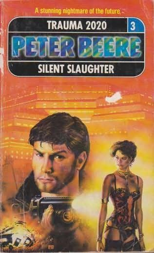 book cover of Silent Slaughter