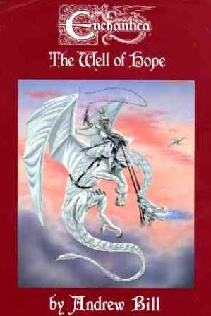 book cover of The Well of Hope