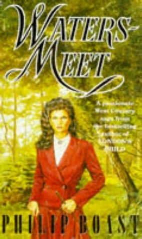 book cover of Watersmeet