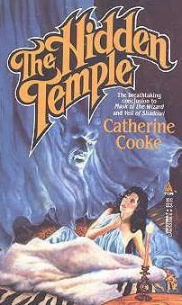 book cover of The Hidden Temple
