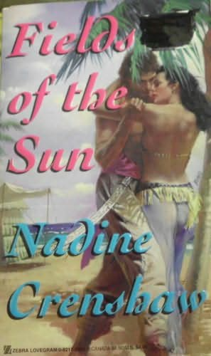book cover of Fields of the Sun