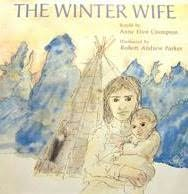 book cover of The Winter Wife
