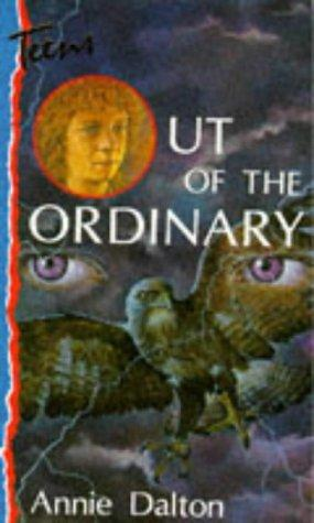 book cover of Out of the Ordinary