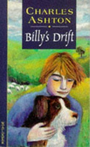 book cover of Billy\'s Drift
