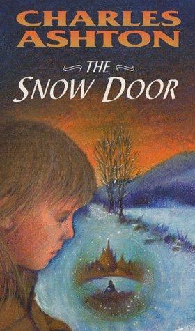 book cover of The Snow Door