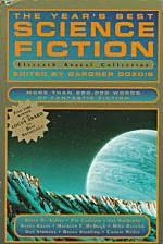 book cover of The Year\'s Best Science Fiction Eleventh Annual Collection