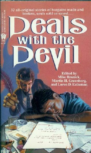 book cover of Deals with the Devil