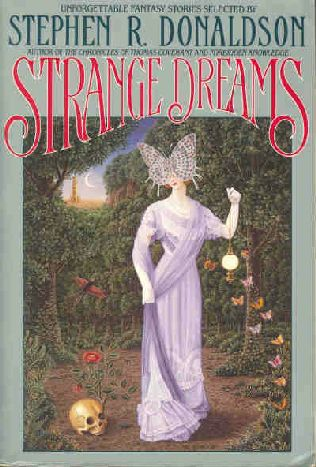 book cover of Strange Dreams
