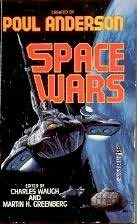 book cover of Space Wars