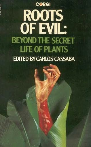 book cover of Roots of Evil