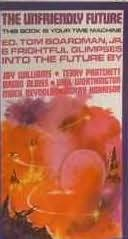 book cover of The Unfriendly Future