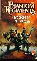 book cover of Phantom Regiments