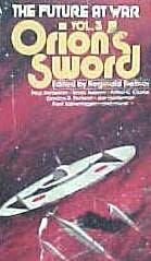 book cover of Orion\'s Sword