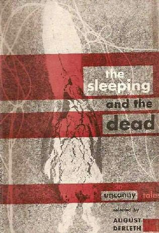 book cover of The Sleeping and the Dead