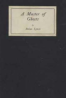 book cover of A Muster of Ghosts