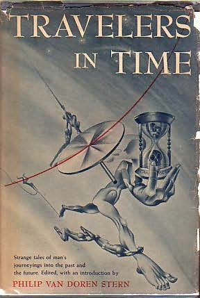 book cover of Travelers in Time