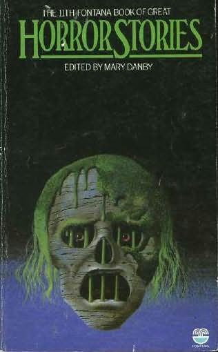 book cover of The 11th Fontana Book of Great Horror Stories