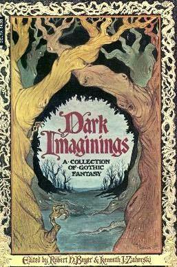 book cover of Dark Imaginings