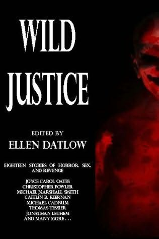 book cover of Wild Justice