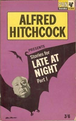 book cover of Stories for Late at Night