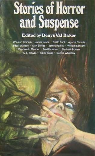 book cover of Stories of Horror and Suspense