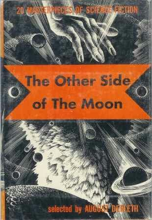 book cover of The Other Side of the Moon