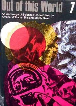 book cover of Out of This World 7