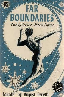 book cover of Far Boundaries