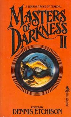 book cover of Masters of Darkness 2